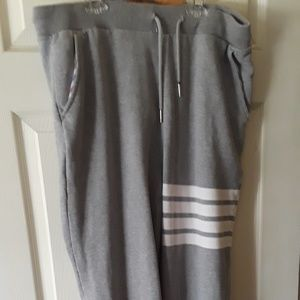 Thom Browne Joggers (Size 5)